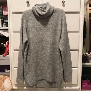 Oversized H&M Sweater Dress